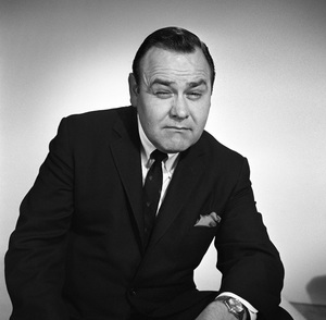 Jonathan Winters1966Photo by Bud Fraker - Image 0663_1017