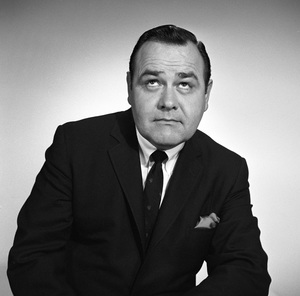Jonathan Winters1966Photo by Bud Fraker - Image 0663_1018