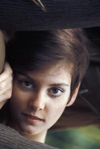 Lesley Ann Warrencirca 1968 © 1978 Gunther - Image 0665_0005