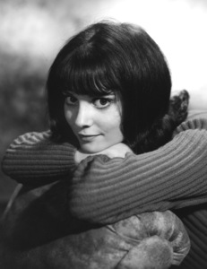 Lesley Ann Warrencirca 1960sPhoto by Gabi Rona - Image 0665_0013