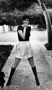 Lesley Ann Warren1967 © 1978 Gunther - Image 0665_0029