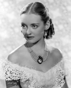 "Bette Davis""Jezebel"" 1937.Photo by Elmer Fryer - Image 0701_0014"