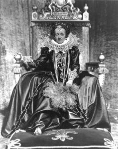 "Bette Davis""The Private Lives Of Elizabeth And Essex"" 1939. - Image 0701_0046"