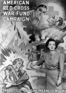 Bette Davis, 1943. - Image 0701_0050