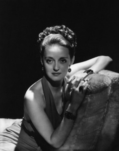 Bette Davis1938Photo by George Hurrell - Image 0701_0061