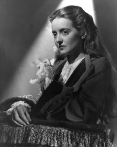 """Bette Davis""""All This And Heaven Too"""" 1940 / WarnerPhoto by Bert Six - Image 0701_0140"""