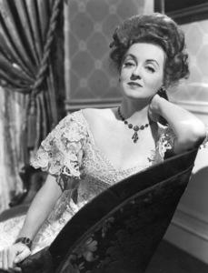 """Bette Davis""""The Little Foxes""""March 29, 1942 - Image 0701_0257"""
