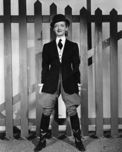 "Bette Davis, 1939.""Dark Victory""Photo by Bert Six - Image 0701_0281"