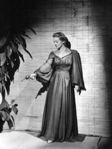 "Bette Davis""The Letter"" 1940Photo by Bert Six - Image 0701_0335"