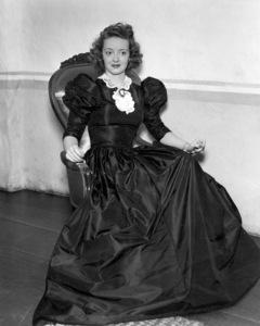 """Bette Davis""""Dark Victory"""" 1939.Photo by Scotty Welbourne - Image 0701_0341"""