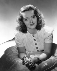 """Bette DavisPhoto for """"The Letter"""" 1940. - Image 0701_0544"""