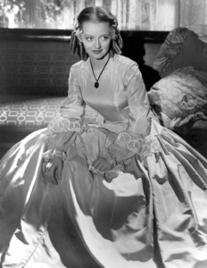 """Bette Davis""""The Old Maid"""" 1939. - Image 0701_0604"""