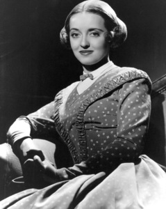 """Bette Davis photo for""""All This And Heaven Too"""" 1940. - Image 0701_0606"""