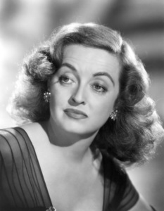 """Bette DavisPhoto for """"All About Eve"""" 1950. - Image 0701_0618"""
