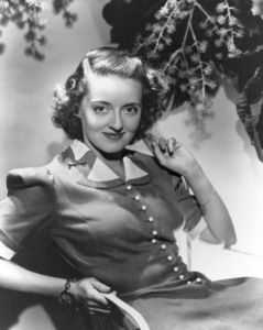 Bette Davis1940Photo by George Hurrell - Image 0701_0682