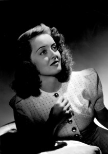 Bette DavisWarner Bros.Letter, The (1940)Photo by George Hurrell0032701 - Image 0701_0683
