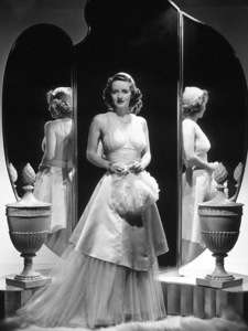 "Bette Davis""Dark Victory""1939 / Warner - Image 0701_0725"