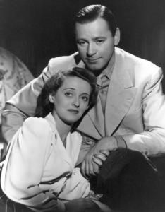 """Bette Davis, Herbert Marshall""""The Letter,"""" 1940. - Image 0701_0790"""