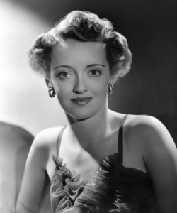 "Bette Davis publicity photofor "" The Old Maid,"" 1939.Photo by Scotty Welbourne - Image 0701_0802"