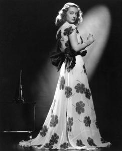 "Bette Davis publicity photo forDark Victory"" 1939. - Image 0701_0803"