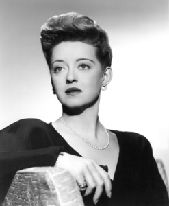 """Bette DavisPublicity photo for """"Now Voyager"""" 1942.Photo by Bert Six - Image 0701_0804"""