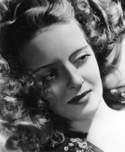 "Bette Davis""Dark Victory,"" 1939. - Image 0701_0805"