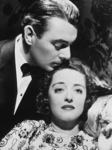 Bette Davis, George BrentPhoto by George Hurrell - Image 0701_1000