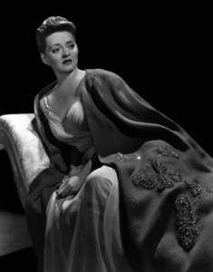 """Bette Davis in """"Now, Voyager""""1942 - Image 0701_1235"""