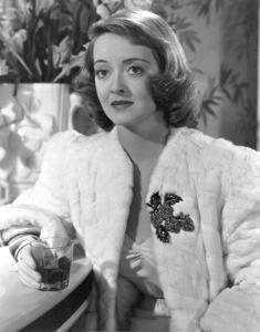 Bette Davis, 1941.Photo by Bert Six - Image 0701_1238