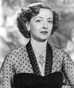 "Bette Davis Photo for ""June Bride,"" 1948. - Image 0701_1254"