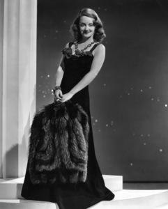 Bette DavisSeptember 13, 1938. - Image 0701_1270