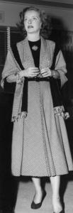 "Bette Davisin ""June Bride,"" 1948. - Image 0701_1274"