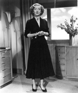 "Bette Davis""June Bride"" 1948. - Image 0701_1280"