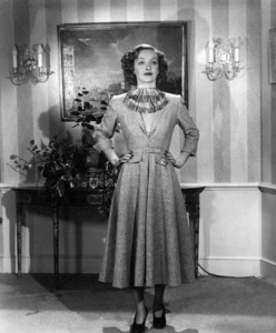 "Bette Davis in ""June Bride,"" 1948. - Image 0701_1291"