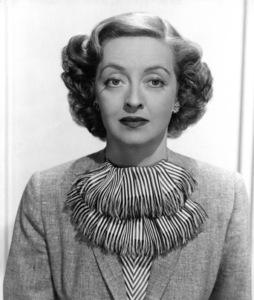 """Bette DavisPhoto for """"June Bride"""" 1948. - Image 0701_1294"""