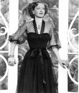 "Bette Davis""June Bride,"" 1948. - Image 0701_1335"