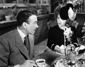 "Walter Abel, Bette Davis""Mr. Skeffington"" 1944. - Image 0701_1344"