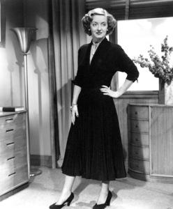 "Bette Davis in ""June Bride,"" 1948. - Image 0701_1352"