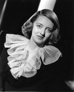 Bette Davis, 1941.Photo by Bert Six - Image 0701_2003