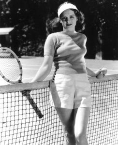 Bette Davis, 1933.Photo by John Ellis - Image 0701_2134