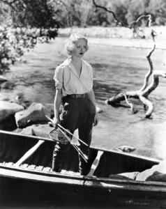 Bette Davis, 1932.Photo by Elmer Fryer - Image 0701_2137