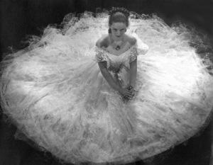 "Bette Davis publicity photo for ""Jezebel."" 1938. © 1978 Ted Allan - Image 0701_2164"