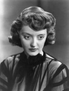 Bette Davis, c. 1937.**R.C. - Image 0701_2178