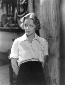 Bette Davis, c. 1936.**R.C. - Image 0701_2179
