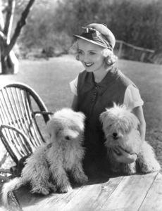 Bette Davis, c. 1934.**R.C. - Image 0701_2180