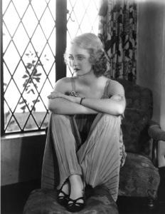 Bette Davis, c. 1934.**R.C. - Image 0701_2182