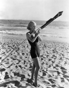 Bette Davis, c. 1935.**R.C. - Image 0701_2190