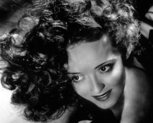 Bette DavisC. 1941Photo by George Hurrell**I.V. - Image 0701_2191