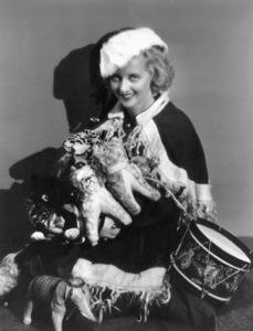 Bette Davis, c. 1930