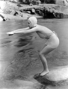 Bette Davis, c. 1932.**R.C. - Image 0701_2207